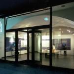 SIAT – interaktive Ausstellung in der Architekturgalerie AEDES Berlin