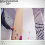 Markus Benesch Creates CDRom