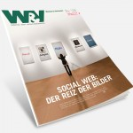 W&V Editorialdesign 2006-2012