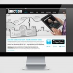 junct!on App Website