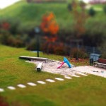 Blog: Tilt-Shift Fotografie