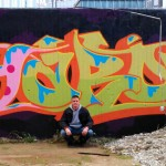 GRAFFITI: MARS, HARO