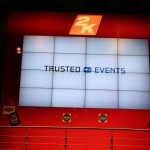Trusted Events Logoanimation
