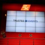 Trusted Events Logoanimation