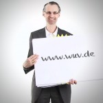 W&V wuv.de Kampagnenspot – Prototyp