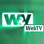 W&V Web-TV On Air Design