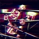 Connected Logocubes II Animation