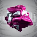 Morphing Logocube Animation