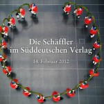 BLOG: Die Schäffler im Süddeutschen Verlag