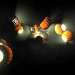 Halloweened Logocubes Animation