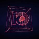 Swarming Logocube Animation