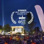 """BLOG: Paper Age gewinnt """"Best Animation Award"""" FilmOneFest 2013"""
