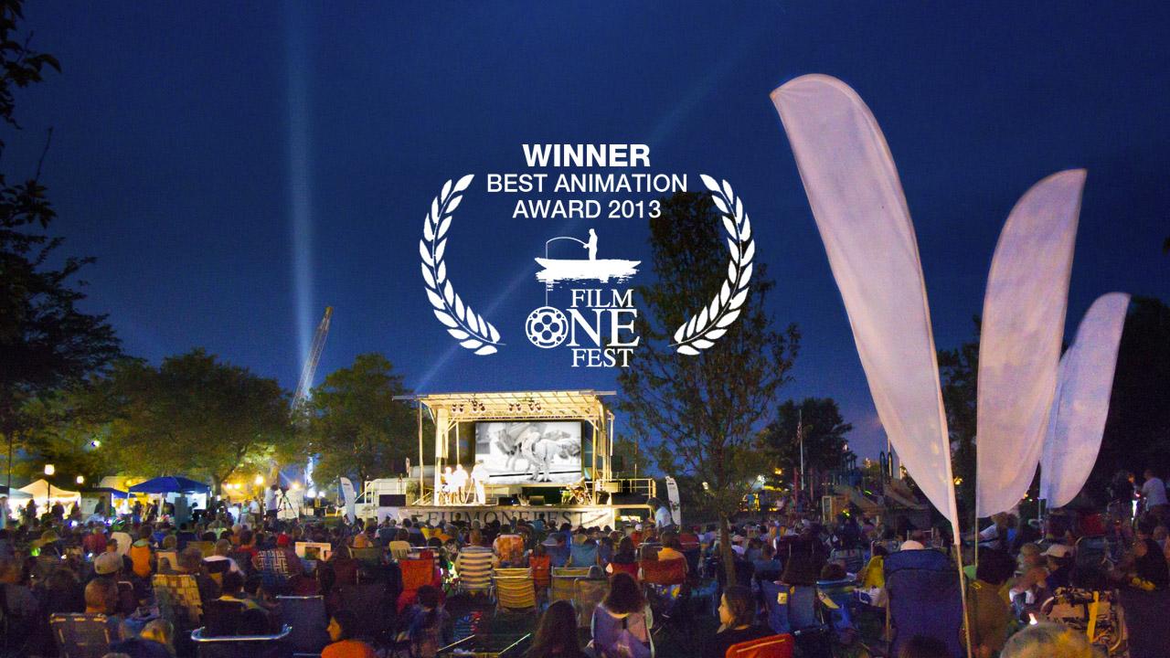 FilmOneFest_2013_Winner Animation Award_1280x720