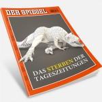 DER SPIEGEL Coverdesign