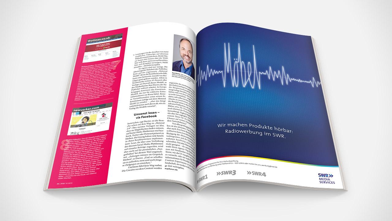 w u0026v editorialdesign 2015 ii