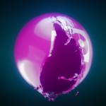 Balloon Burst Animation