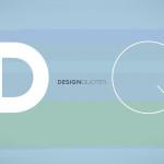 Design Quotes Animation