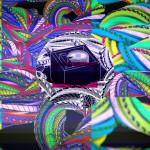 Glitched Logocube Animation