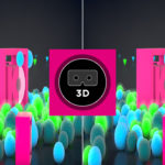 Stereoskopische 3D Videos mit youtube