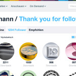 BLOG: 1234 FOLLOWER BEI VIMEO