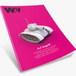 W&V Score Media 3D Illustration